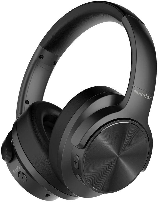 Auriculares Bluetooth Mixcder E9
