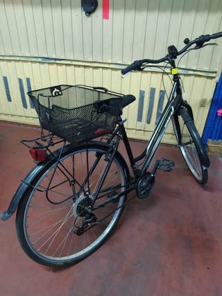 Se vende bicicleta BH
