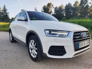 Audi Q3 quattro s-tronic 2015