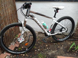 Bicicleta BTWIN 560 27,5 TALLA M