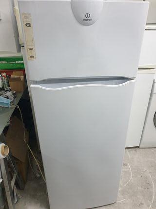 nevera indesit - frigorifico