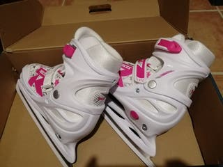 Patines hielo t. 38-41