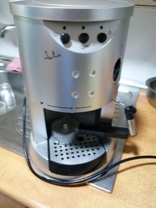 Cafetera Espreso Jata