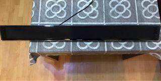 barra de sonido Samsung HT-SB1