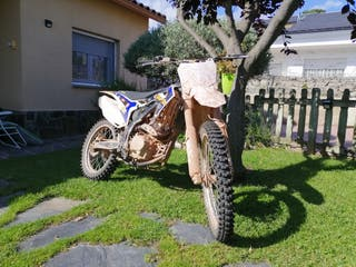 xzf 250cc