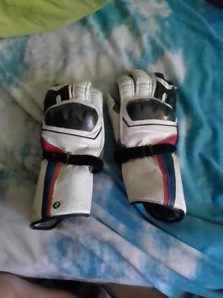 guantes moto BMW