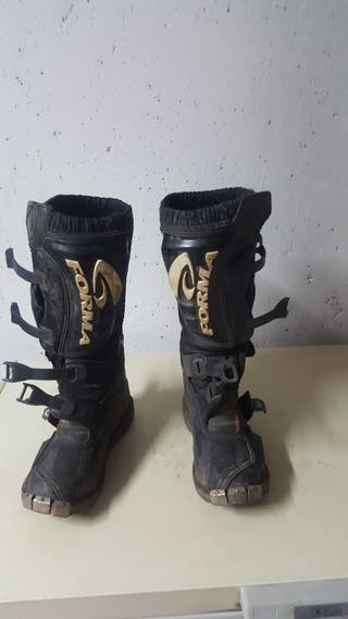 Botas Enduro / motocross / trial