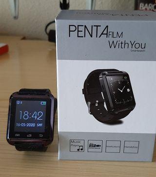 Reloj Smartwatch Penta Film