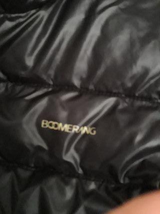 boomerang plumas