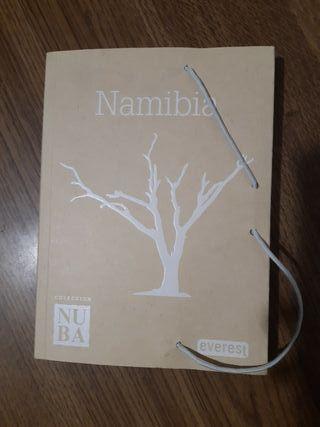 Namibia libro
