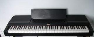 piano CASIO CDP 3000