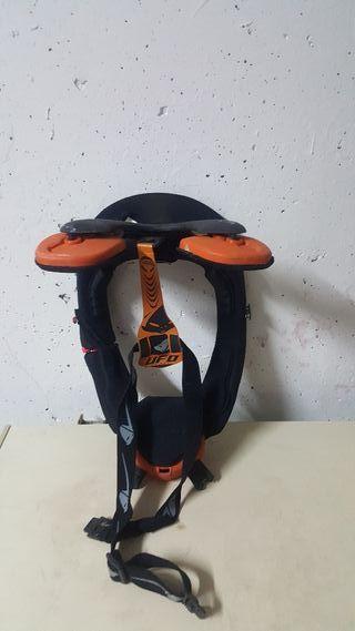 Protector Cervical Enduro / motocross