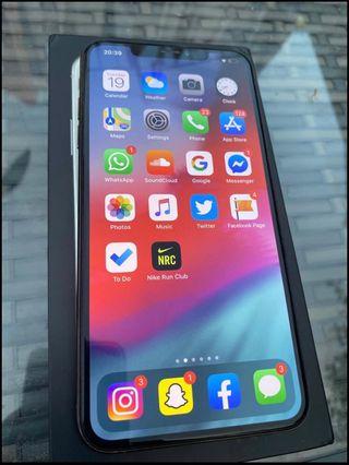 iPhone XS Max Gold 64gb