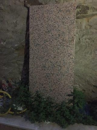 Encimera marmol 1,50 x0,60