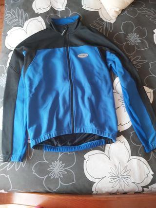 Vendo Maillot ciclismo GIORDANA FIBRA COOLMAX