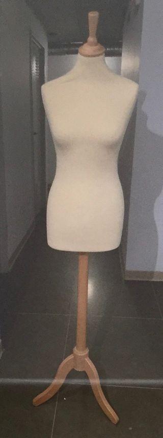 Maniqui busto mujer