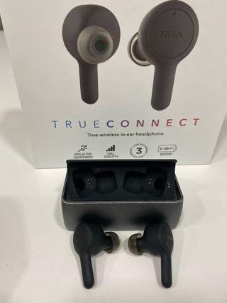 RHA TRUE CONNECT