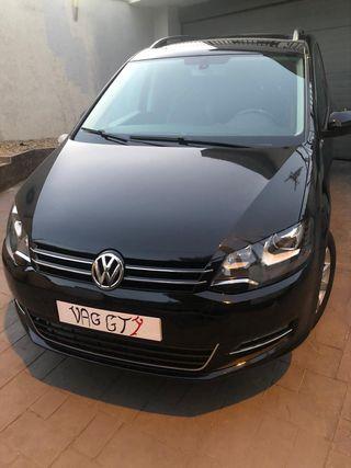Volkswagen Sharan 2.0TDI Sport 7 plazas