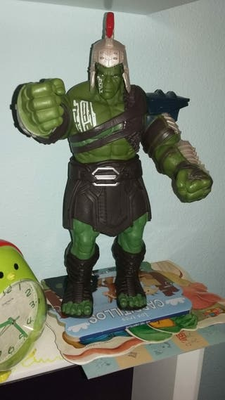 Figura Hulk Ragnarok