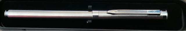 BRAND NEW Harvard Rollerball Pen With Gift Box