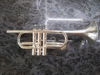 """Trompeta en Re """"Soloist"""""""