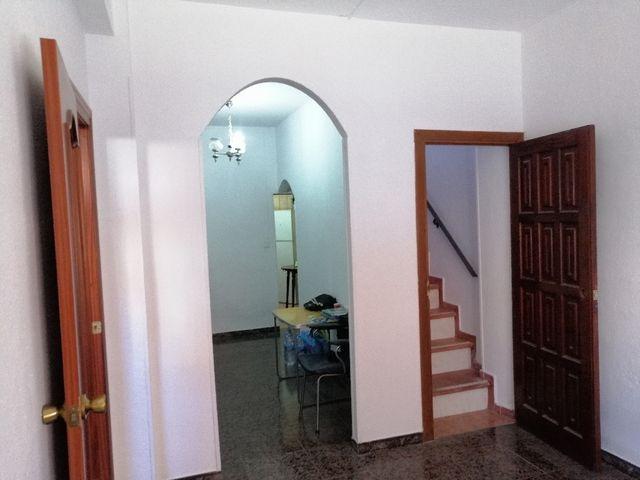 Casa en venta (Santa Rosalía, Málaga)