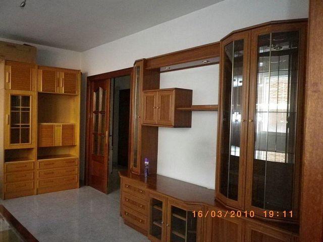 Piso en alquiler en Hospital en Valladolid (Zaratán, Valladolid)