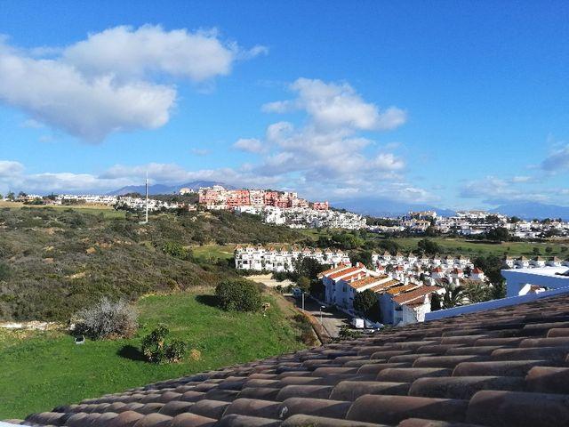 ático manilva larga temporada (Castillo de la Duquesa, Málaga)
