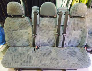 Asiento Ford Transit en muy buen estado