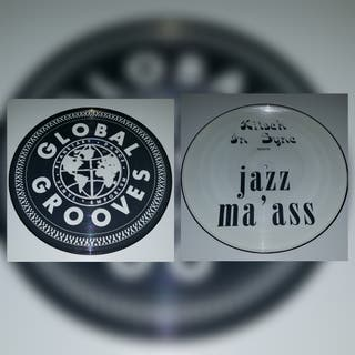 Kitsch In Sync#Jazz Ma'Ass