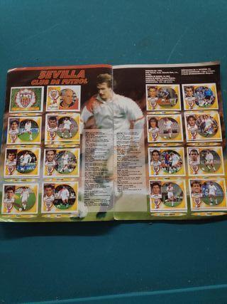 album completo temporada 94/95