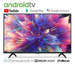 Xiaomi Televisor 55 Android Tv 4K