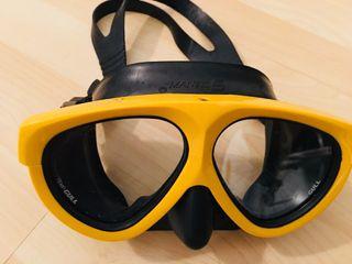 Gaviota MANTIS 5 máscara Snorkel máscara de buceo