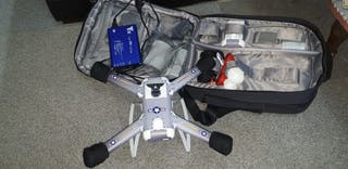 dron xiaomi fimi mi dron