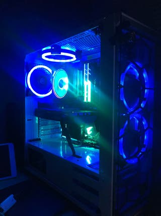 PC GAMING ALTA GAMA
