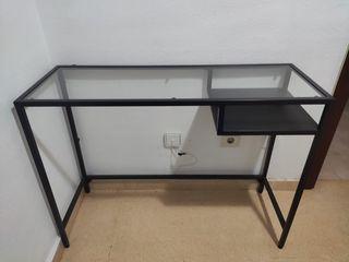 Mesa escritorio - entrada