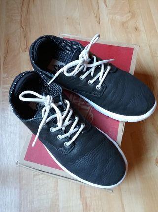 Zapatillas Vans 38.5