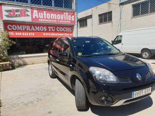 Renault Koleos 2.0dci 150cv 4X4 Privilege