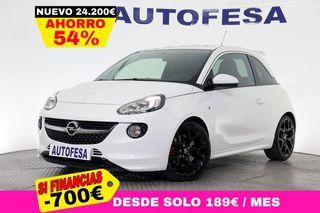 Opel Adam 1.4 NEH S 150CV 3P