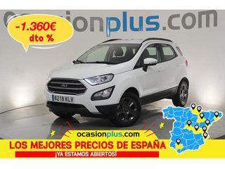 Ford EcoSport 1.0 EcoBoost SANDS Trend 92 kW (125 CV)