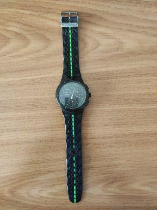 Reloj suizo, marca Swatch