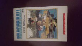 Libro Dragon Ball 1991