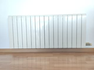 radiadores para caldera de gas