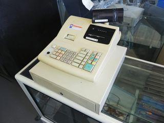 Caja registradora Regichec CX-3N