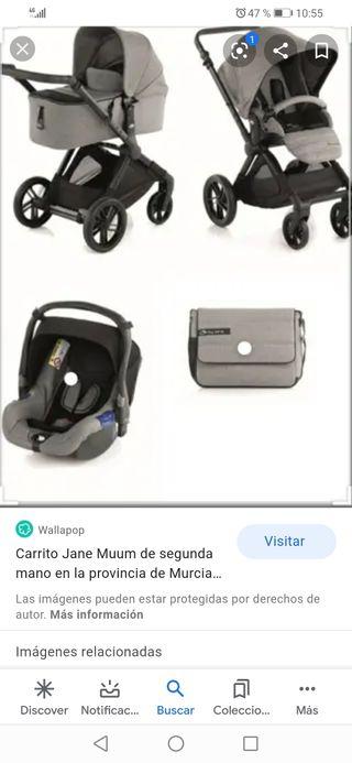 carro jane moom