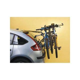 Porta bicicleta para el coche.