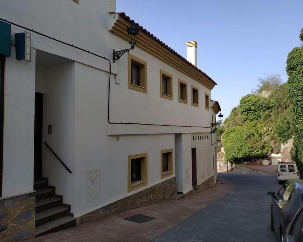 PISO EN COMARES 100%FINANCIACIÓN (Comares, Málaga)