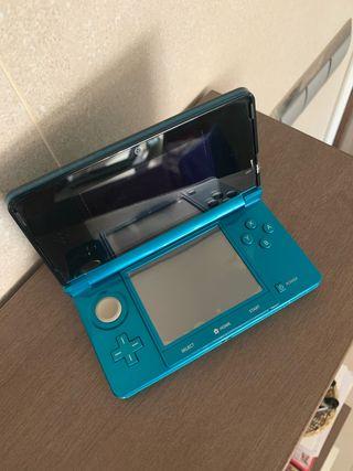 Consola Nintendo 3DS - Azul