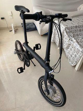 Xiaomi Qicycle (Europea) - Bicicleta Eléctrica