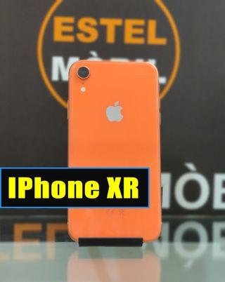 IPhone XR 64GB - IMPECABLE (TIENDA)